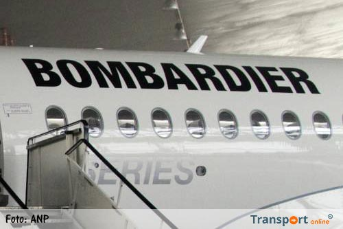 Airbus-deal geeft Bombardier steun in de rug
