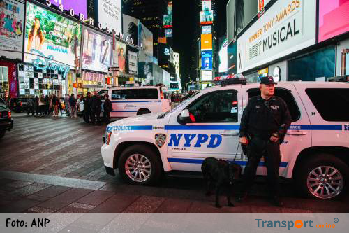 Doden door incident met pick-up in New York [+foto's]