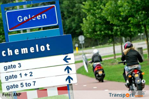 Grote storing legt Chemelot in Geleen plat