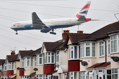 'Weinig ruimte voor brexit-deal luchtvaart'