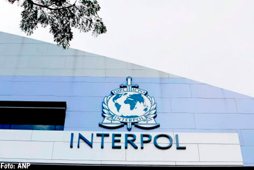 Ambassade tipt Interpol over dood model Ivana Smit