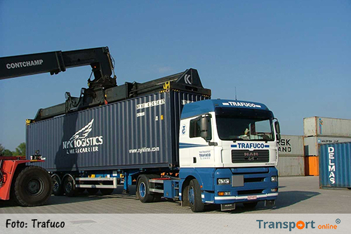 Trafuco neemt Yentl-Trans over