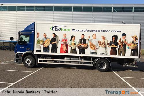 Food Truck Nederland Regels