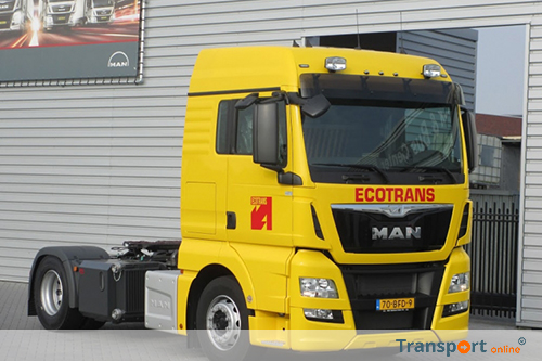 AB Transport Group neemt Food transportactiviteiten van Ecotrans over