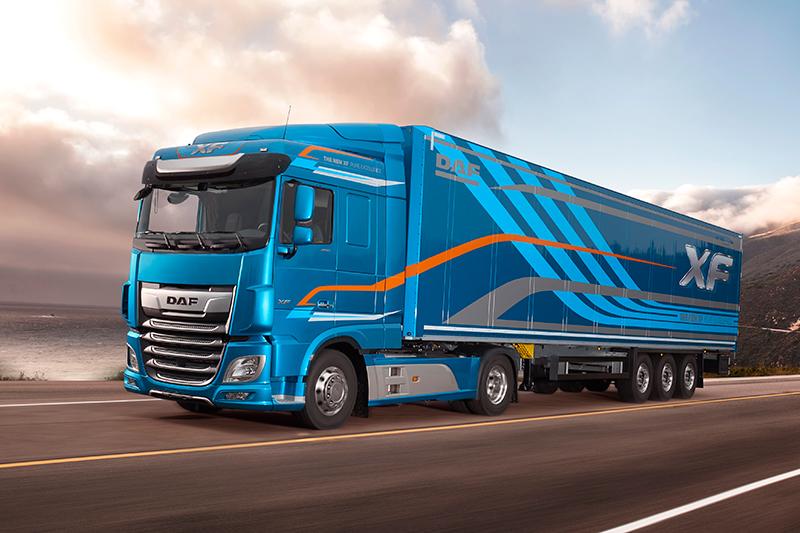bij de ontwikkeling van de nieuwe generatie cf en xf trucks hebben we voortgeborduurd op de uitstekende reputatie die onze euro 6 trucks op het gebied van