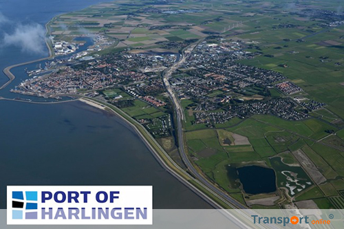 Raad besluit tot verzelfstandiging Harlinger haven