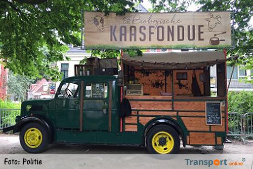 Food Truck Marktplaats