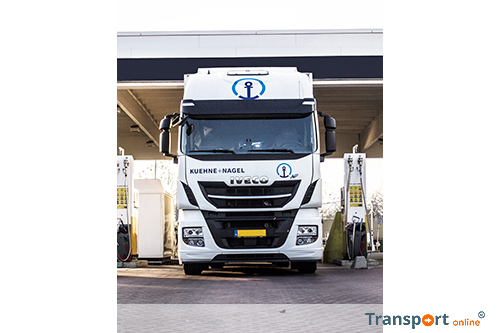 Transport Online | Transportnieuws | Transport Online - DAF XF 510 Bij M. Cooiman Transport Op ...