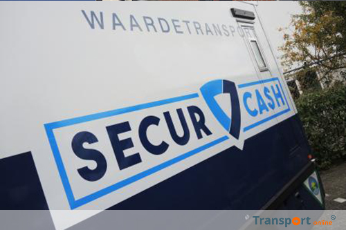 Geldtransporteur SecurCash schrapt 140 banen