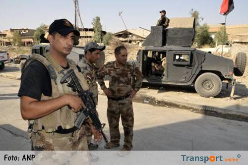 Bevrijding Mosoel is beslissende klap voor IS
