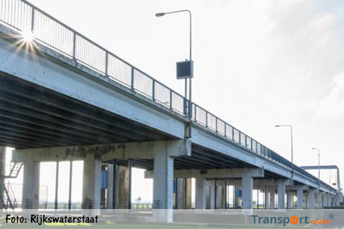 Start renovatie Nijkerkerbrug begin september 2017