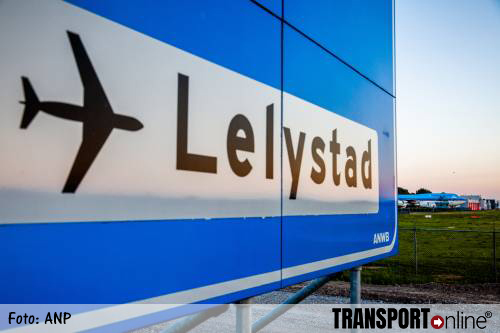 Provincie is gedoe over Lelystad Airport beu