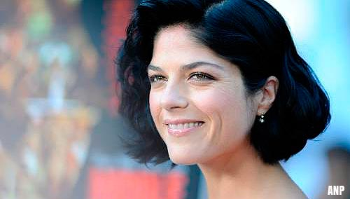Actrice Selma Blair heeft MS