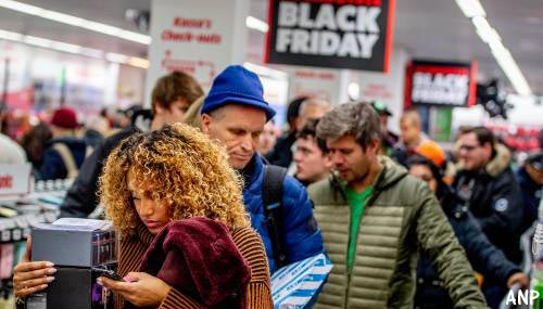 'Kortingen Black Friday vaak overdreven'