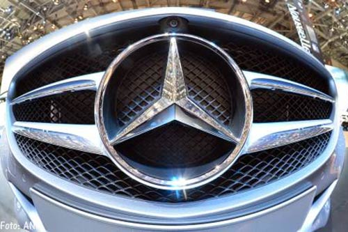 Daimler bouwt Mercedes-fabriek in China