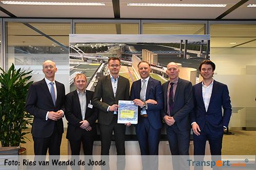 Havenbedrijf Rotterdam investeert in capaciteitsuitbreiding Havenspoorlijn