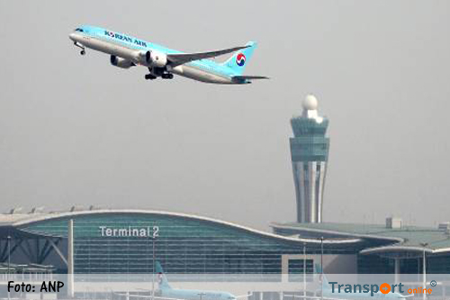 Weer rel rond manager Korean Air