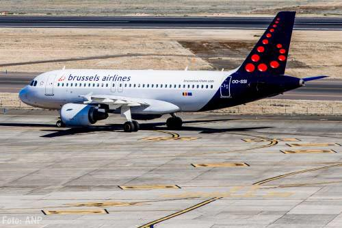 Staking Brussels Airlines: nog geen oplossing