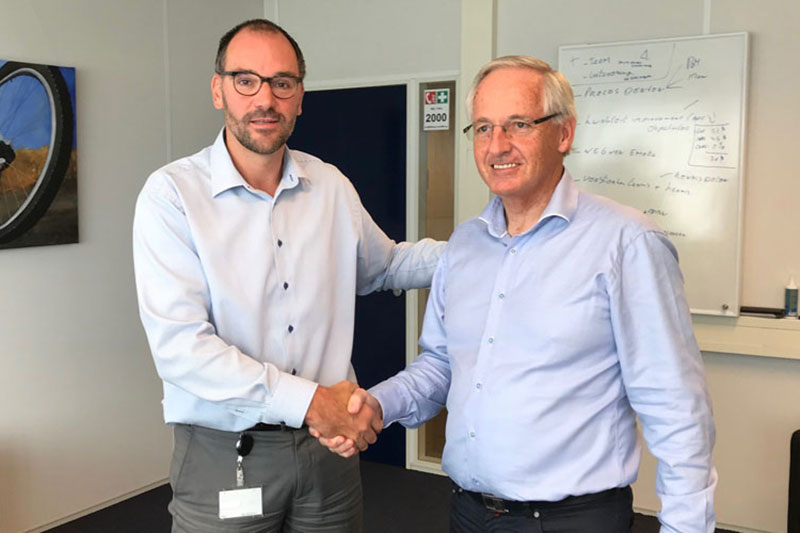 DSV neemt S&H Multi-Channel Fulfillment over