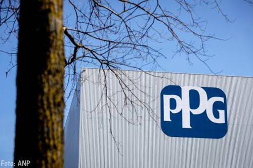 Verfconcern PPG neemt Hodij Coatings over