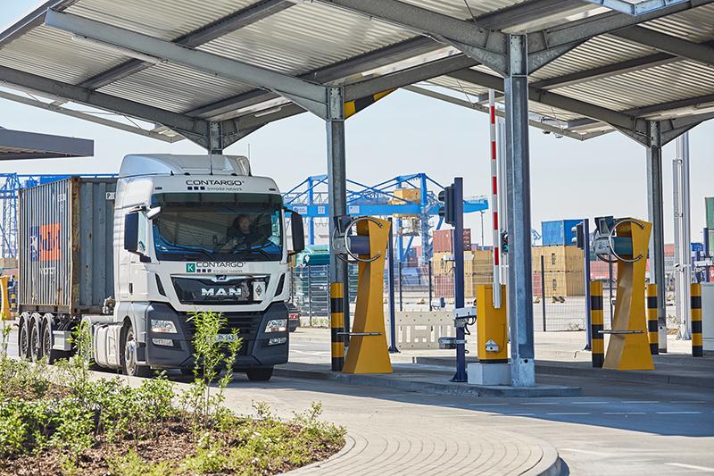 Neuss wordt meest moderne terminal binnen Contargo-groep en hub voor zeehavens