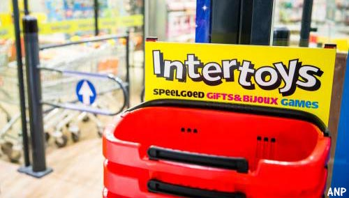 'Dialoog doorstart Intertoys in volle gang'