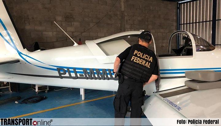 Politie neemt 47 vliegtuigen in beslag van bende cocanesmokkelaars [+foto's]