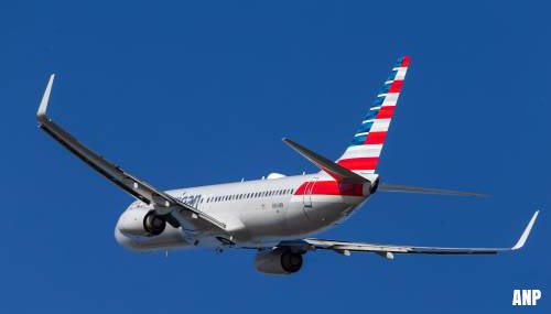 Boeing-affaire raakt ook American Airlines