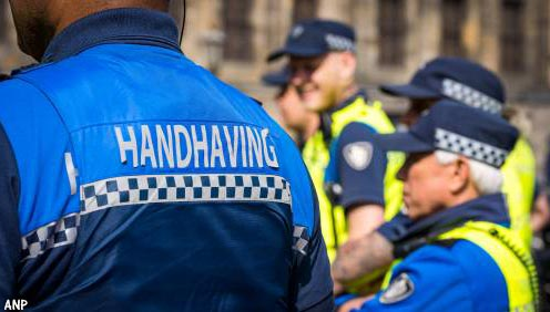 Rechter verbiedt staking boa's Amsterdam