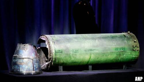 MH17: documenten opgedoken over Buk-transport