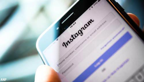 Storing bij Facebook, Instagram en WhatsApp