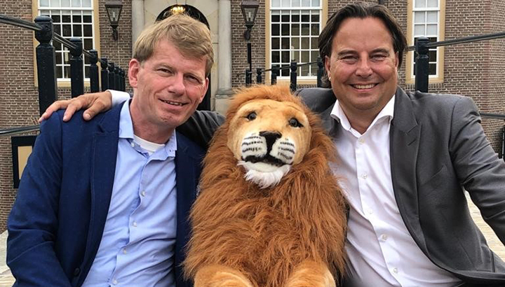 ING Corporate Investments neemt belang in NUNNER Logistics