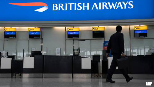 British Airways-moeder IAG somberder over winst
