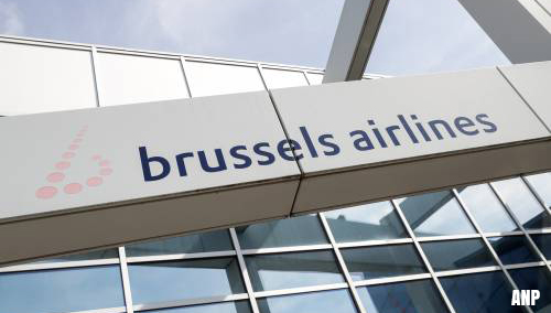 Faillissement Thomas Cook raakt Brussels Airlines
