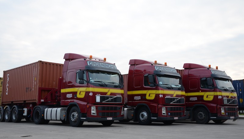 Belgische Willy Naessens Group neemt Groeninghe Transport over