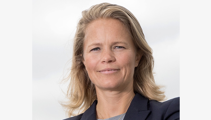 Hanne Buis benoemd tot Chief Projects & Assets Officer (CPAO) Royal Schiphol Group