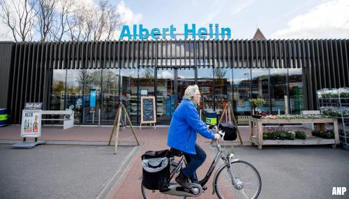 Extra controle door Albert Heijn na vondst muis in brood