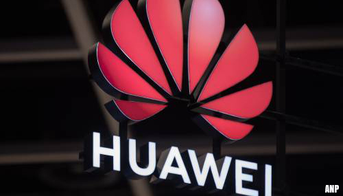'Leger China heeft controle over Huawei en Hikvision'