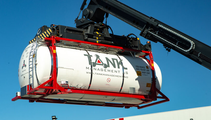 H.Essers neemt Noors-Franse Tank Management over