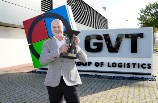 GVT Group of Logistics winnaar van TVM Award Veilig Transport