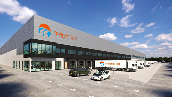 FreightNed Groep neemt FWD Logistics over
