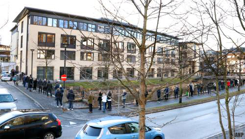 Oslo gaat in strengste lockdown sinds begin coronacrisis