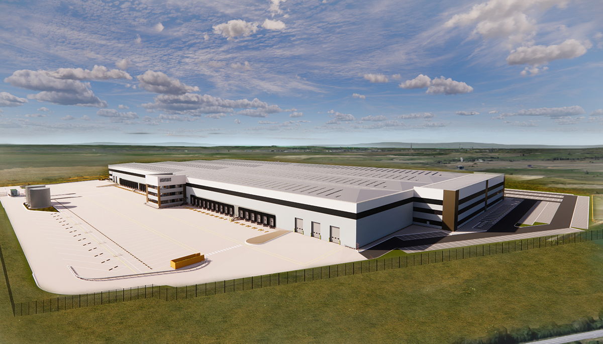 MADE.com verdubbelt dc op London Gateway's Logistics Park
