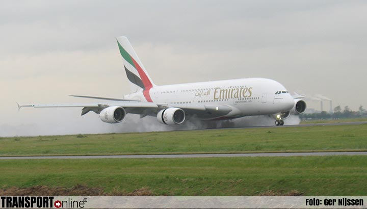 Emirates vreest latere levering Boeing 777X