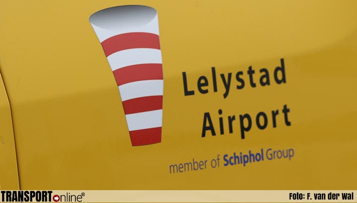 Lelystad Airport is project van lange adem