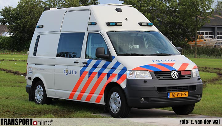 Koolmonoxide incident Doesburg door houtskool barbecue binnenshuis