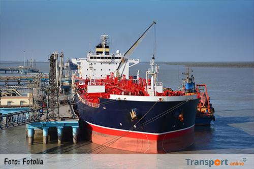 Internationale norm voor LNG-bunkering gepubliceerd