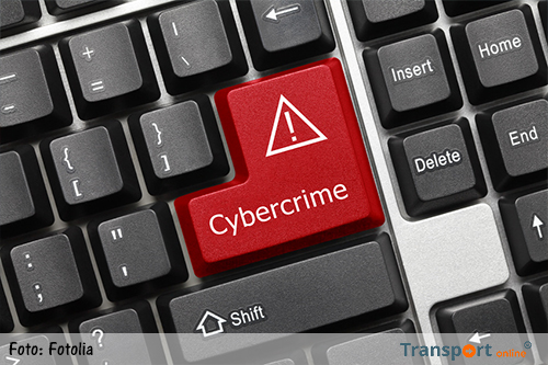 Cybercrime grootste risico voor transportbranche