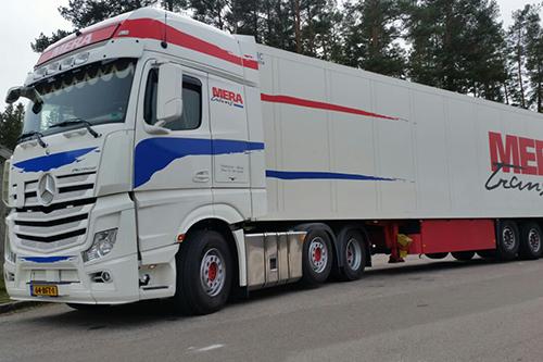 Transport Online - Mera Trans stopt al met 'Engelandwerk ...