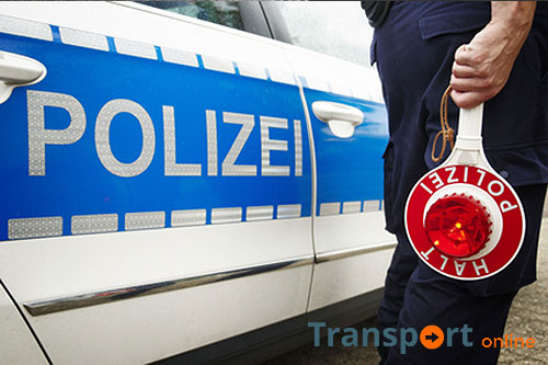 Extra controle aan grens na aanslag Münster